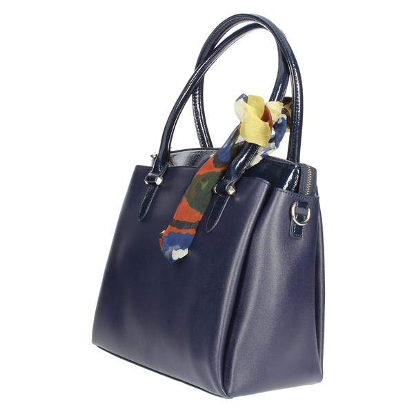 <Diana&co Accessories Bags Blue 1560-4