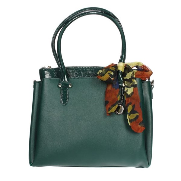 Diana&co Accessories Bags Dark Green 1560-4