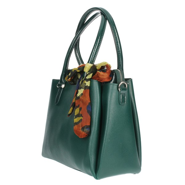 <Diana&co Accessories Bags Dark Green 1560-4