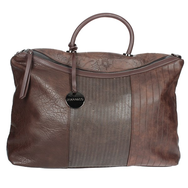 Diana&co Accessories Bags Brown 1512-4