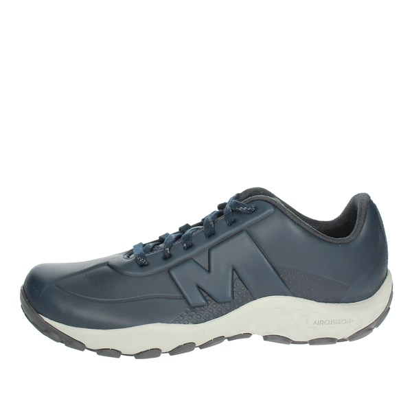 Merrell Shoes Sneakers Blue J91695