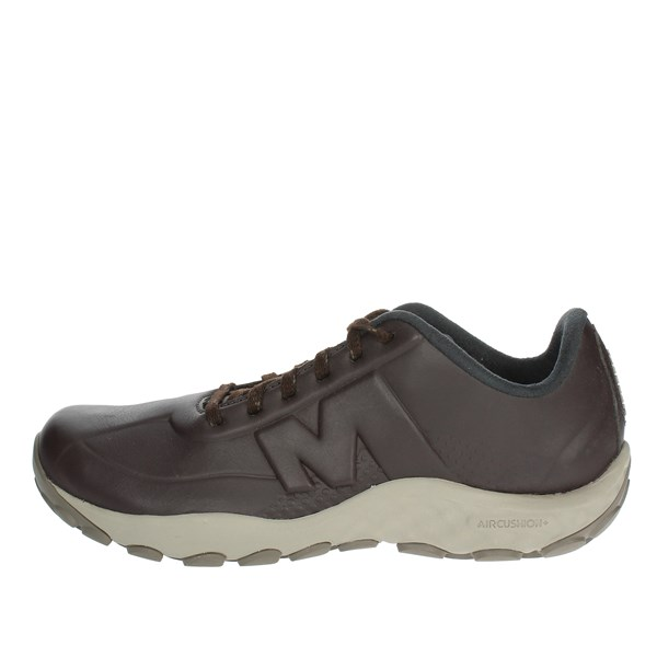 Merrell Shoes Sneakers Brown J92019