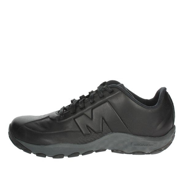 Merrell Shoes Sneakers Black J91691