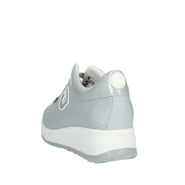 Agile By Rucoline  Shoes Sneakers Grey 1315