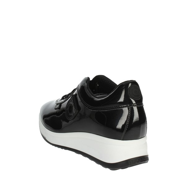 Agile By Rucoline  Shoes Sneakers Black 1315(A41)