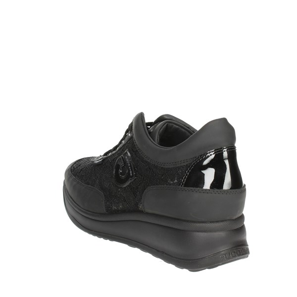 Agile By Rucoline  Shoes Sneakers Black 1304