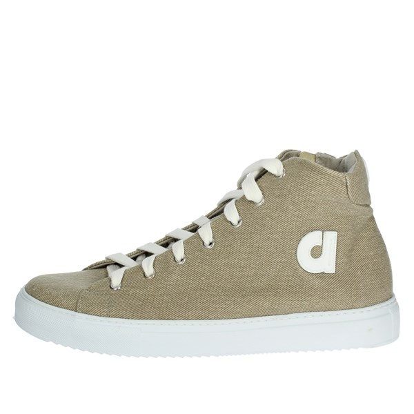 Agile By Rucoline  Shoes Sneakers Beige 8015