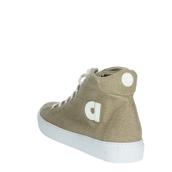 <Agile By Rucoline  Shoes Sneakers Beige 8015