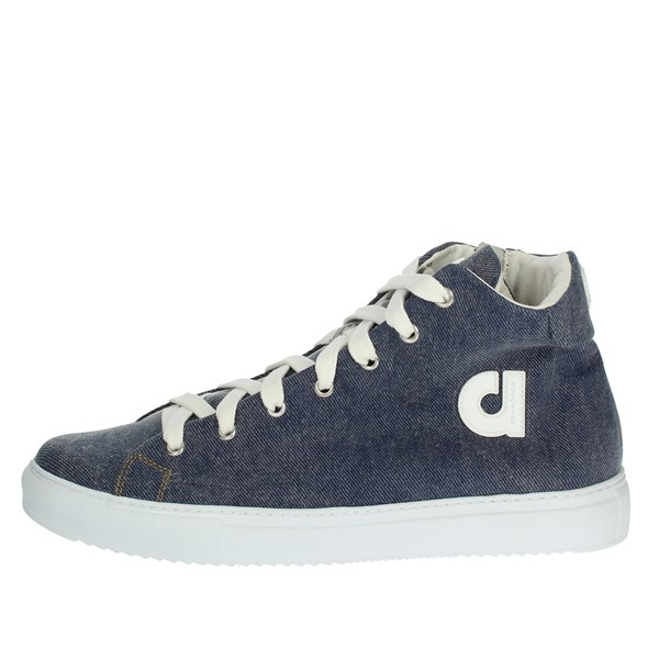 Agile By Rucoline  Shoes Sneakers Jeans 8015