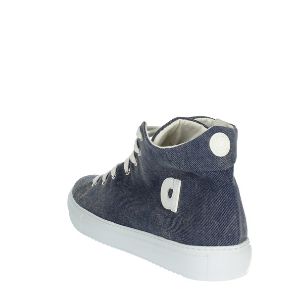 <Agile By Rucoline  Shoes Sneakers Jeans 8015