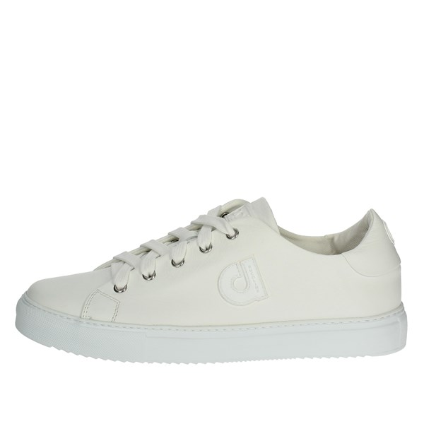 Agile By Rucoline  Shoes Sneakers White 8016