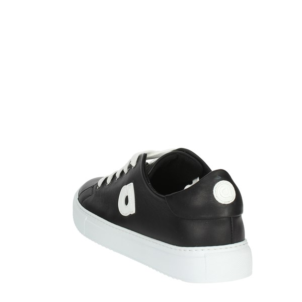 <Agile By Rucoline  Shoes Sneakers Black 8016