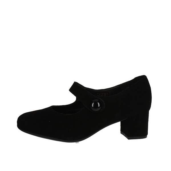 Cinzia Soft Shoes Heels' Black IV7795-SP 001