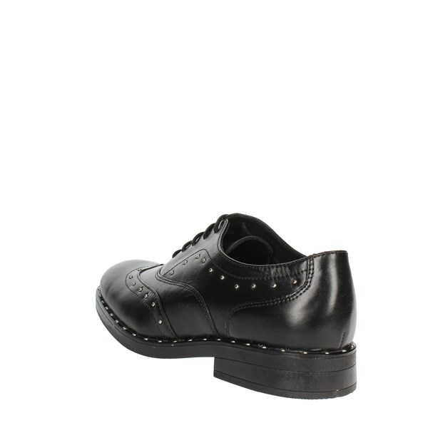 Cinzia Soft Shoes Parisian Black IV9306A 001