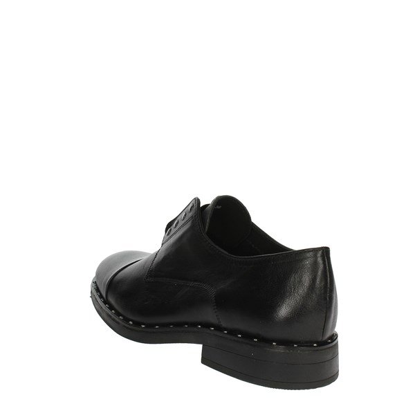 Cinzia Soft Shoes Parisian Black IV9234-B 001