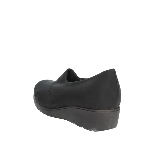 Novaflex Shoes Loafers Black BOSISIO 001