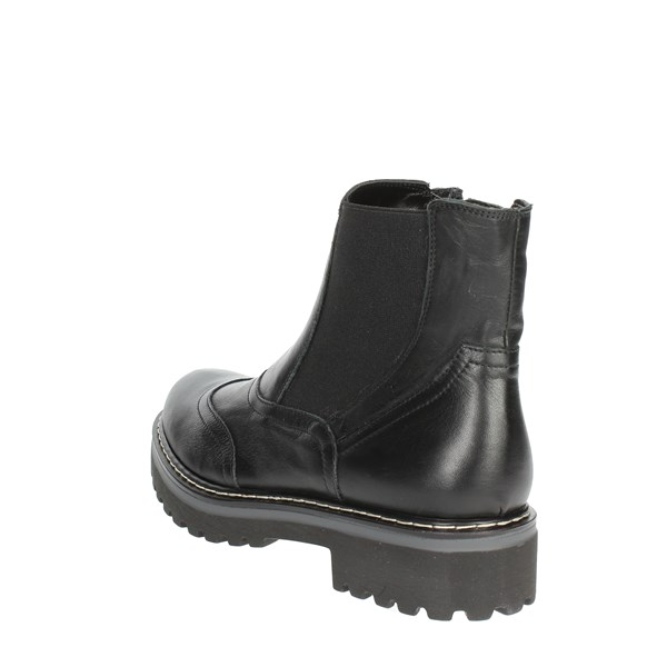 Pregunta Shoes Ankle Boots Black IR64214 004