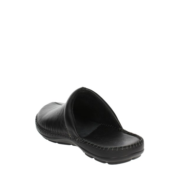 Mauri Moda Shoes slippers Black IALM02640BOT 001