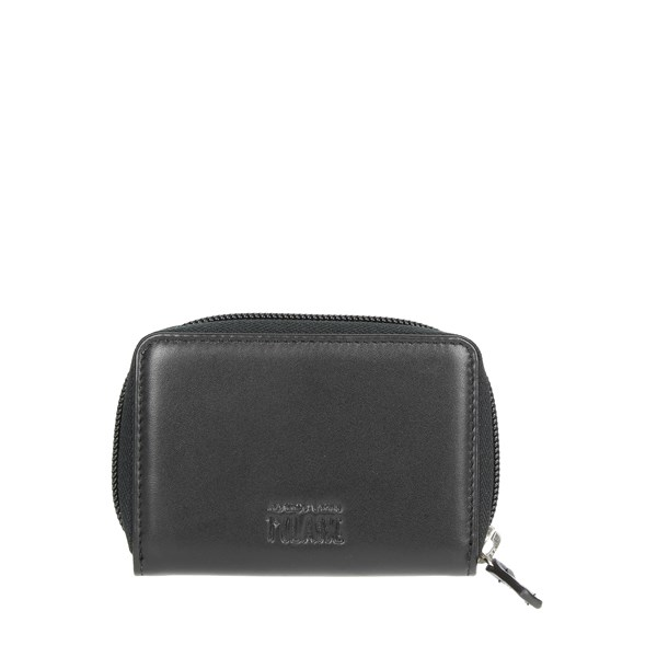 1 Classe Accessories Card holders Black/Grey BVW364 5400