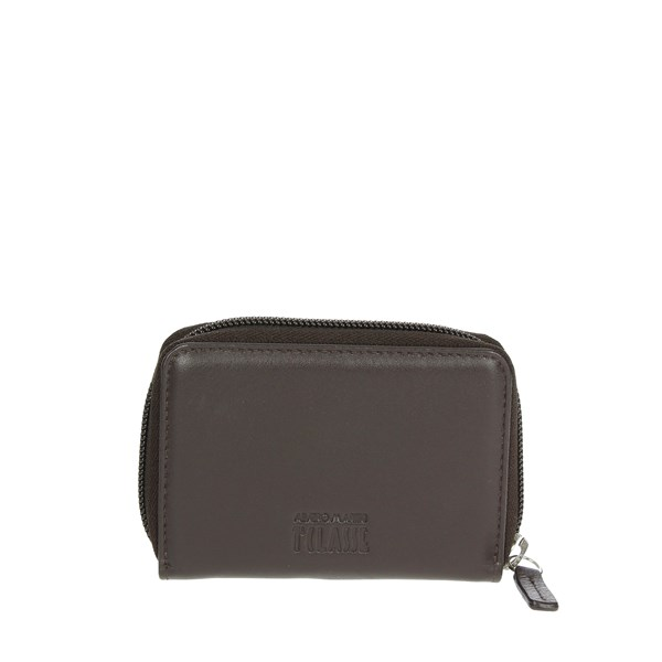 1 Classe Accessories Card holders Brown BVW364 5600