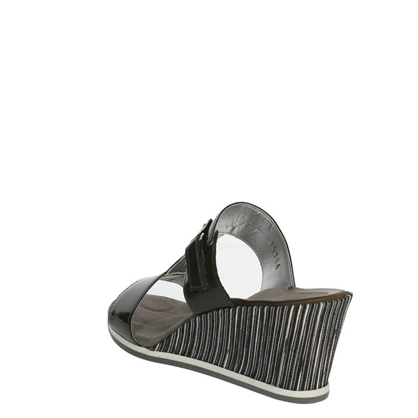Scholl Shoes slippers Grey TEDEL