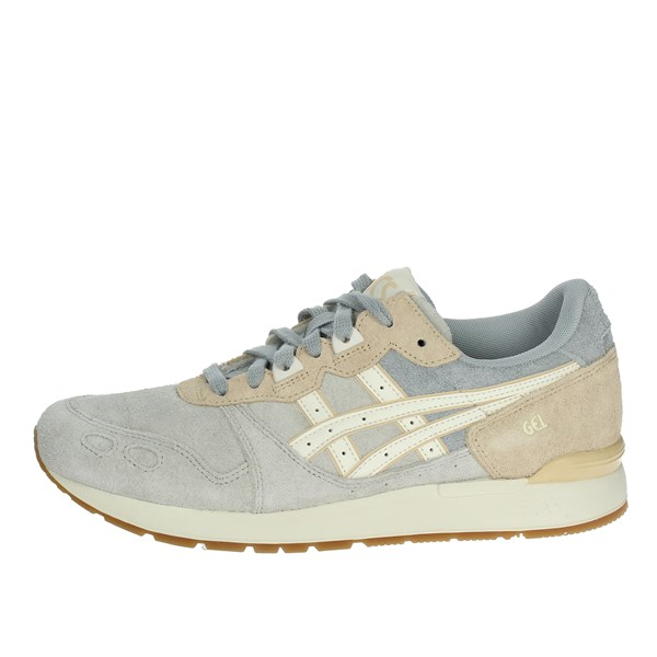 Asics Shoes Sneakers Ice grey H826L..9600
