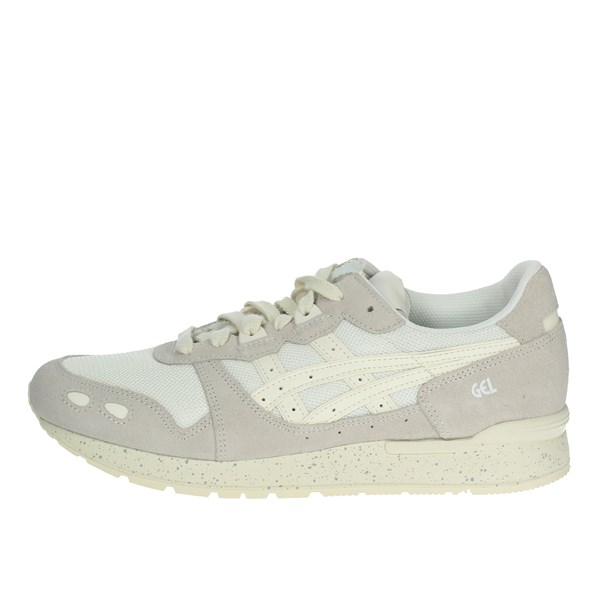 Asics Shoes Sneakers Creamy-white H8H2L..0000