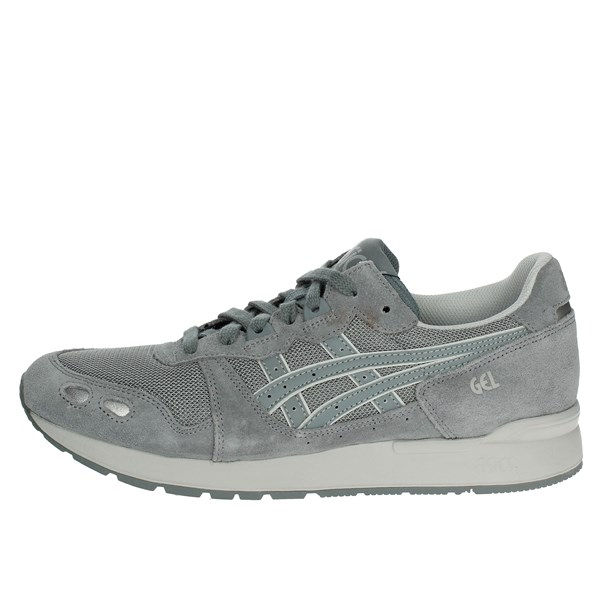 Asics Shoes Sneakers Grey H8COL..1111