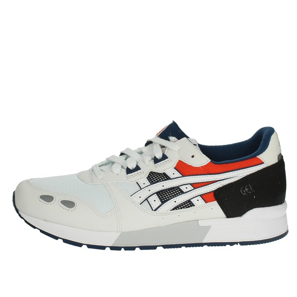 Asics Shoes Sneakers White H825Y..0101