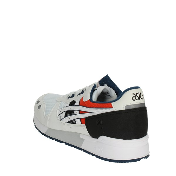 <Asics Shoes Sneakers White H825Y..0101