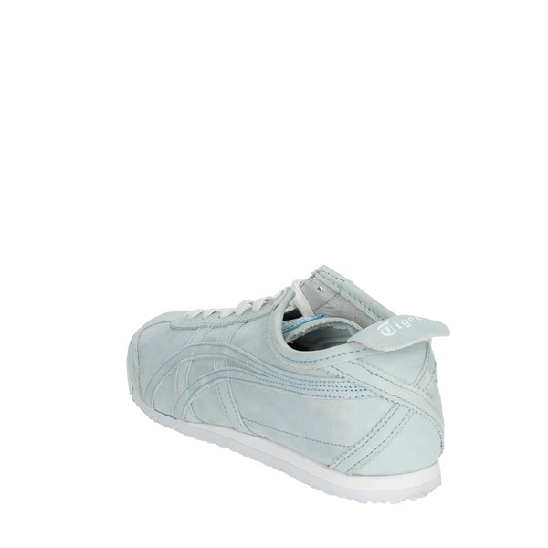 Onitsuka Tiger Shoes Sneakers Sky-blue D8D0L..4444