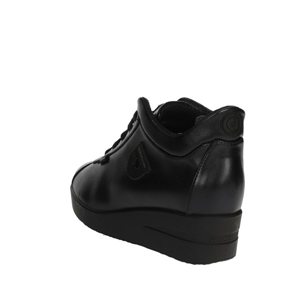 Agile By Rucoline  Shoes Sneakers Black 226-67