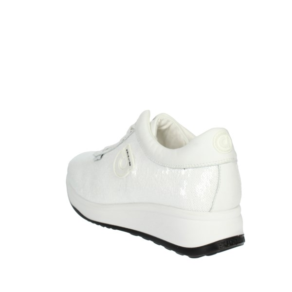 Agile By Rucoline  Shoes Sneakers White 1315