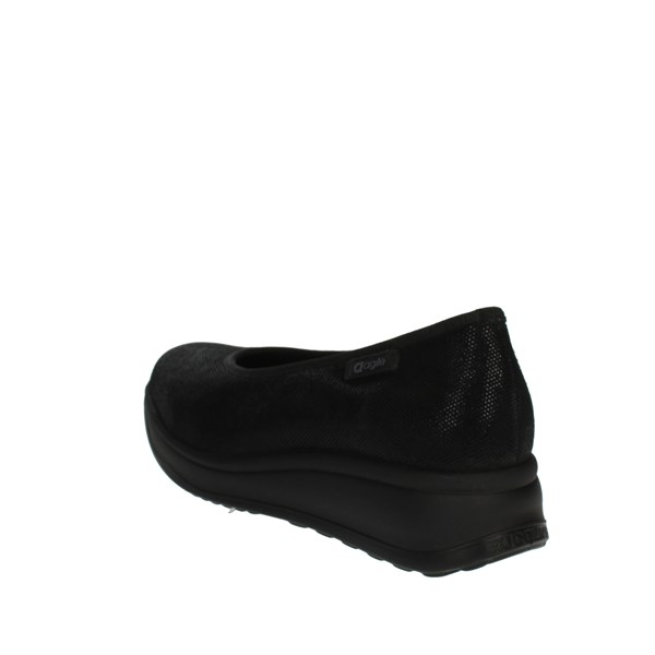 Agile By Rucoline  Shoes Dancers Black 136