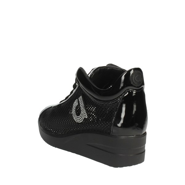 Agile By Rucoline  Shoes Sneakers Black 226