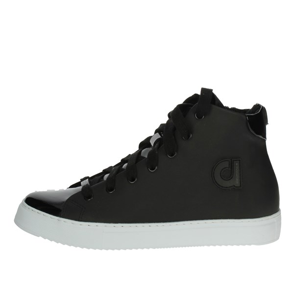 Agile By Rucoline  Shoes Sneakers Black 2815