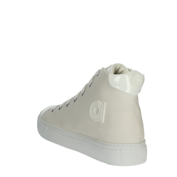 Agile By Rucoline  Shoes Sneakers White 2815