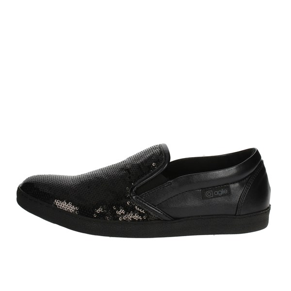 Agile By Rucoline  Shoes Sneakers Black 2813