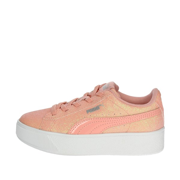 Puma Shoes Sneakers Rose 366858 04