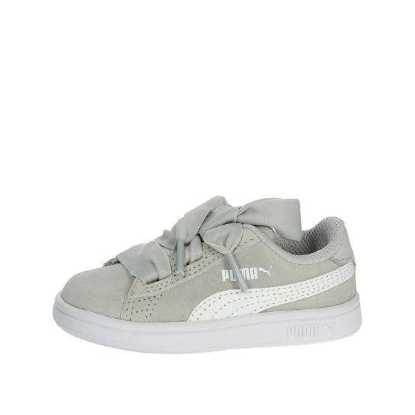 Puma Shoes Sneakers Grey 366005 09