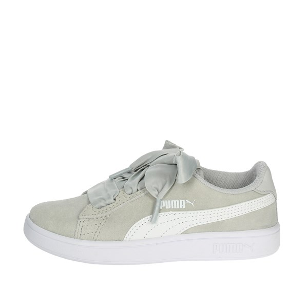 Puma Shoes Sneakers Grey 366004 09