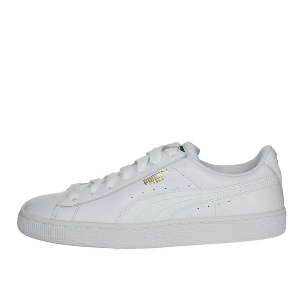 Puma Shoes Sneakers White 354367 17