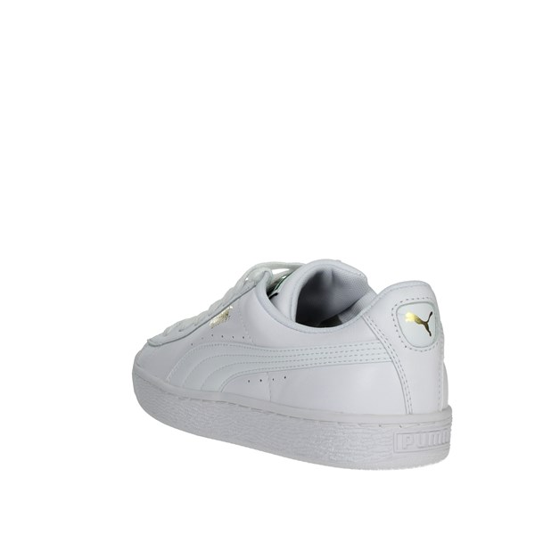<Puma Shoes Sneakers White 354367 17