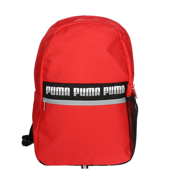 Puma Accessories Backpacks Red 075592 08