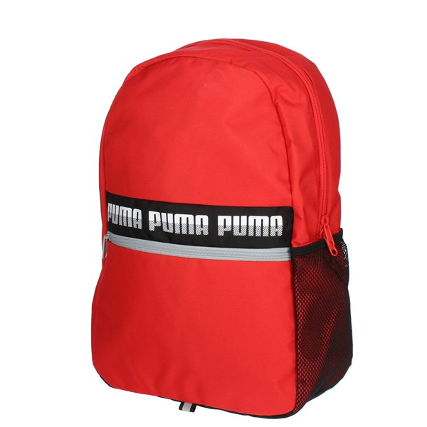 <Puma Accessories Backpacks Red 075592 08