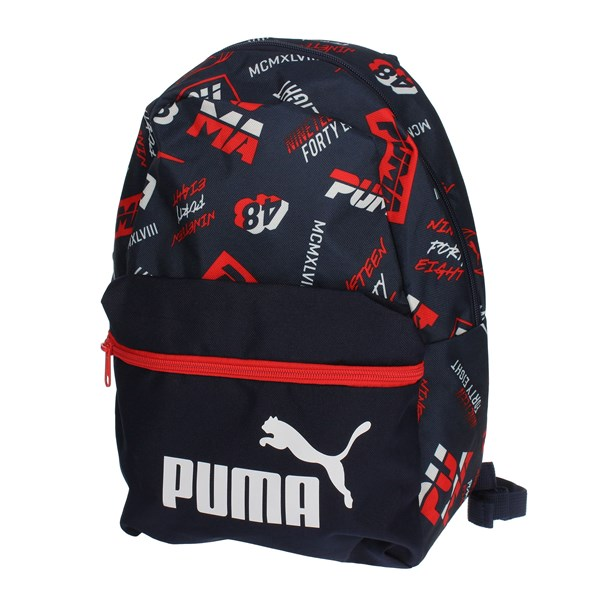 Puma Accessories Backpacks Blue 075488 07