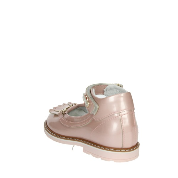 Balducci Shoes Dancers Rose CITA2607