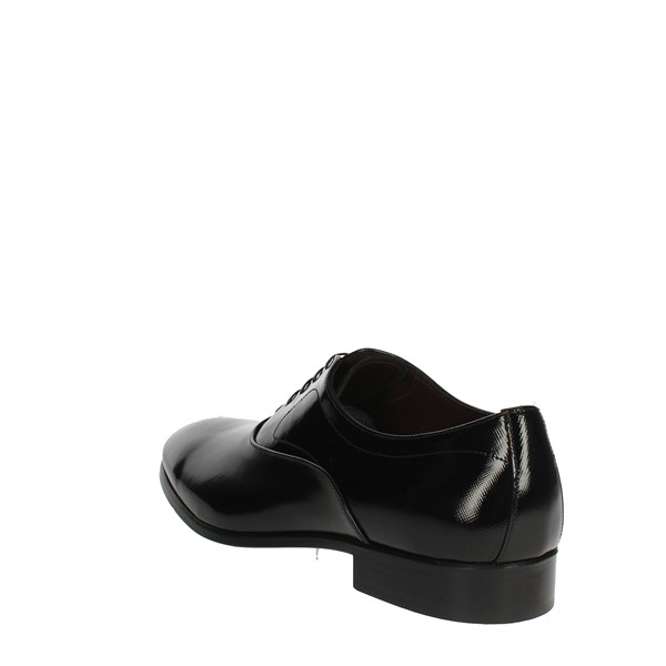 Antonio Di Maria Shoes Ceremony Black 02MB
