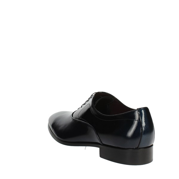 Antonio Di Maria Shoes Ceremony Blue 02MB