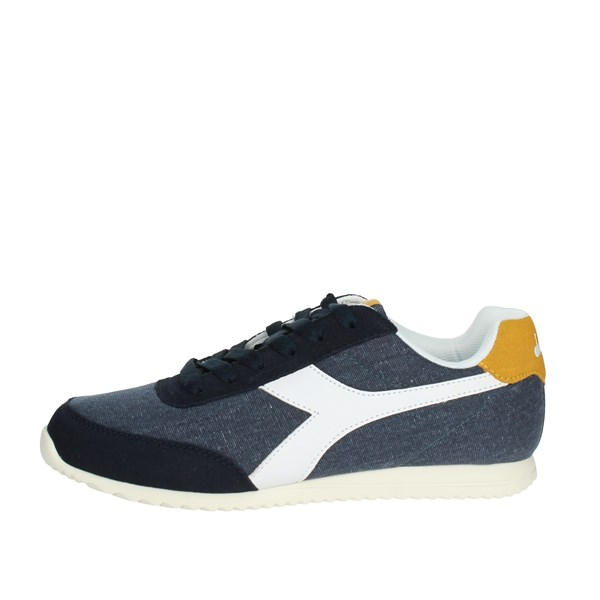 Diadora Shoes Sneakers Blue 101.171578 01 C4931